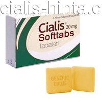 Cialis Soft